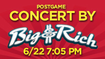 BIG AND RICH CONCERT